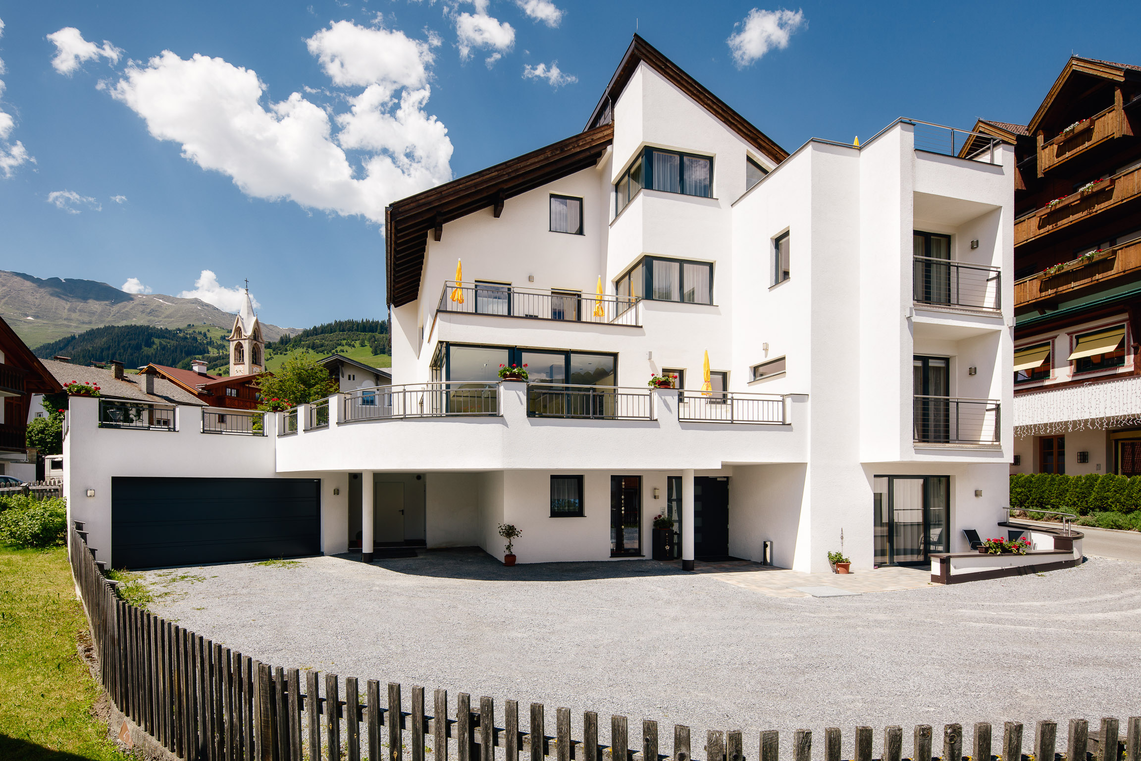 Apartments S-Platzl Haus
